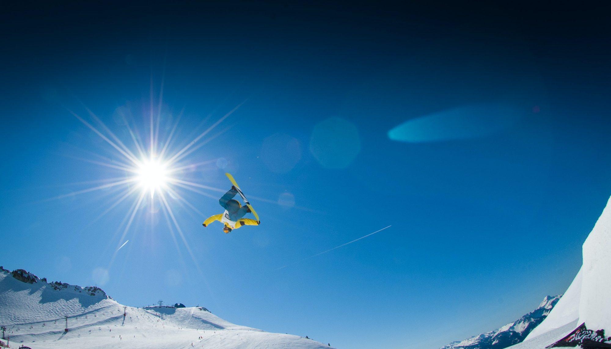 NSBA 西日本スノーボード協会